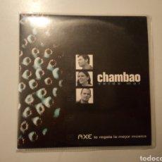 CDs de Música: CHAMBAO - VERDE MAR. CD SINGLE. Lote 261870795