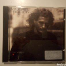 CDs de Música: MICHAEL BOLTON - THE HUNGER. CD.. Lote 261873765