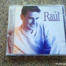 CD di Musica: CD -- RAUL -- SUEÑO SU BOCA -- 13 TEMAS -. Lote 261895620