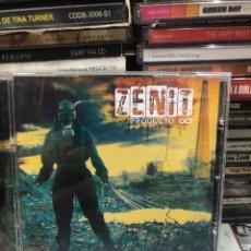 CDs de Música: ZENIT PRODUCTO INFINITO VERSION 04. Lote 261913875