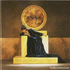 CD di Musica: ENYA - THE MEMORY OF TREES. Lote 261963470