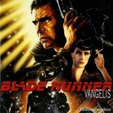 CDs de Música: VANGELIS - BLADE RUNNER BSO. Lote 261964175