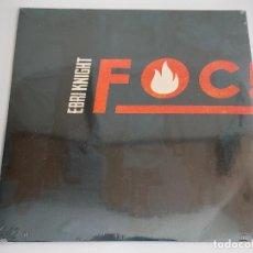 CDs de Música: EBRI KNIGHT / FOC / PROMO CD - EDR-2015 / 13 TEMAS / PRECINTADO.. Lote 261966870