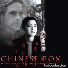 CDs de Música: GRAEME REVELL - CHINESE BOX BSO. Lote 261966960