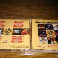 CDs de Música: BANDA SONORA ORIGINAL - 19 EXITOS DE CINE EN VERSION ORIGINAL (1996 MCA). Lote 261970090