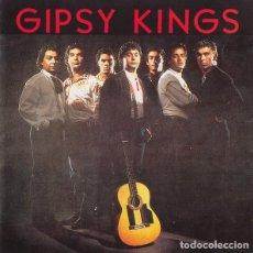 CDs de Música: GIPSY KINGS - GIPSY KINGS. Lote 261970255