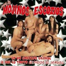 CDs de Música: MOJINOS ESCOZIOS - EN UN CORTIJO.... Lote 261970495