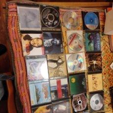 CDs de Música: 24 CDS DE MÚSICA. Lote 262013495