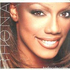 CDs de Música: RHOINA / SATISFIED - 2 VERSIONES (CD SINGLE CARTON 2001). Lote 262026300