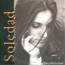 CDs de Música: SOLEDAD / YO SI QUIERO A MI PAIS (CD SINGLE CARTON PROMO 1999). Lote 262029055