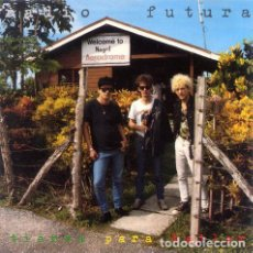 CD di Musica: RADIO FUTURA - TIERRA PARA BAILAR. Lote 262046410