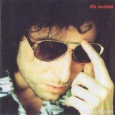 CD di Musica: ANDRÉS CALAMARO - ALTA SUCIEDAD. Lote 262046945