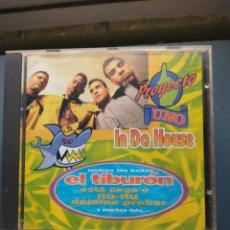 CDs de Música: PROYECTO UNO CD. Lote 262048275