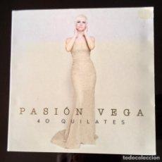 CDs de Música: P A S I O N V E G A. Lote 262074935