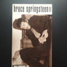 CDs de Música: BRUCE SPRINGSTEEN TRACKS BOX/CD EUROPA 1998 PEPETO TOP. Lote 262123955