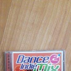 CDs de Música: MÚSICA DE LIBRERÍA. BANCO DE SONIDO. KPM 330. DANCE INDIE MIX 2. Lote 262238335