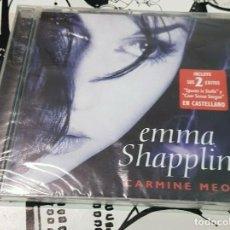 CDs de Musique: EMMA SHAPPLIN CARMINE MEO -CONTIENE 2 TEMAS EN ESPAÑOL. Lote 262239875