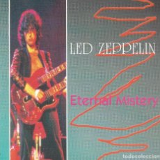 "CDs de Música: LED ZEPPELIN "" ETERNAL MISTERY "" CD. Lote 262255880"