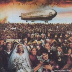 "CDs de Música: LED ZEPPELIN "" HAPPY DAYS "" CD. Lote 262257200"