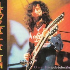 "CDs de Música: LED ZEPPELIN "" ONE FOR THE M6 "" 2 CD DIGIPACK. Lote 262258220"