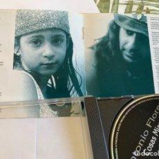 CDs de Música: ANTONIO FLORES - UNA HISTORIA DE AMOR INTERRUMPIDA (1961 - 1995) 2 CD. Lote 262276855