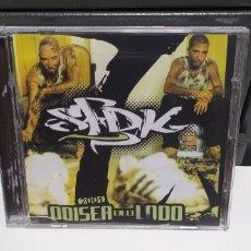 CDs de Música: SFDK - 2001 ODISEA EN EL LODO BUEN ESTADO 2003. Lote 262462460