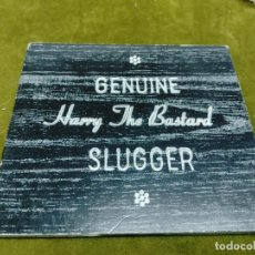 CDs de Música: GENUINE HARRY THE BASTARD SLUGGER CLUB H VOL 3MUSICA DICO TECHNO HOUSE. Lote 262503460