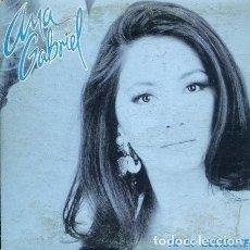 CDs de Música: ANA GABRIEL / TU LO DECIDISTE (CD SINGLE CARTON 1994). Lote 262511180