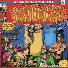 CDs de Música: DAWHOLEENCHILADA / SUPERSONICA (CD SINGLE CARTON PROMO 2002). Lote 262514635