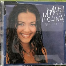 CDs de Música: ALBA MOLINA - DESPASITO. Lote 262541895