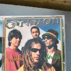 CDs de Música: CAÑAMAN CD. Lote 262550060