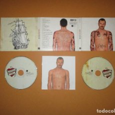 CDs de Música: BOSE ( PAPITO ) - 2 DISCOS - 25646 99904 - WEA - ANA TORROJA - RICKY MARTIN - JUANES - ALASKA .... Lote 262566065
