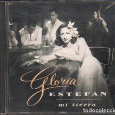 CDs de Música: GLORIA ESTEFAN - MI TIERRA / CD ALBUM DE 1993 / MUY BUEN ESTADO RF-9848. Lote 262582350