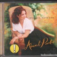 CDs de Música: GLORIA ESTEFAN - ABRIENDO PUERTAS / CD ALBUM DE 1995 / MUY BUEN ESTADO RF-9855. Lote 262584255