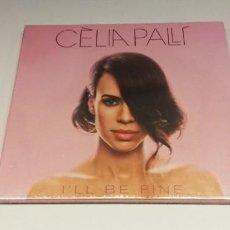 CDs de Música: L7- CELIA PALLI I´LL BE FINE- NUEVO PRECINTADO /ENVIO DESDE ESPAÑA!2. Lote 262594720