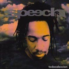CDs de Música: SPEECH (ARRESTED DEVELOPMENT) - SPEECH. Lote 262604135