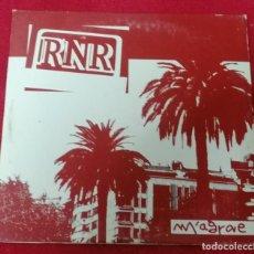 CDs de Música: CD: REGGAE NIGHT REUNION (M'AGRAE) - KASBA, 2011 (PESO: 28 GRAMOS). Lote 262611625