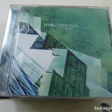 CDs de Música: MELOTRON - FORTSCHRITT - CD - C 6. Lote 262619840