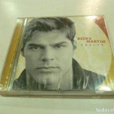 CDs de Música: CD RICKY MARTIN-VOLVERÉ. Lote 262620150