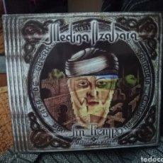 """CD de Música: MEDINA AZAHARA """"SIN TIEMPO"""" EDICIÓN ESPECIAL PRECINTADO. Lote 262642015"""