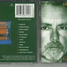 CDs de Música: ROGER TAYLOR. Lote 262643525