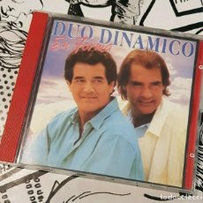 CDs de Música: DUO DINAMICO-EN FORMA-CONTIENE RESISTIRE-CD. Lote 262726720