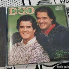 CDs de Música: DUO DINAMICO. Lote 262726810