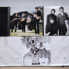 CDs de Música: THE BEATLES -- REVOLVER. Lote 262789680