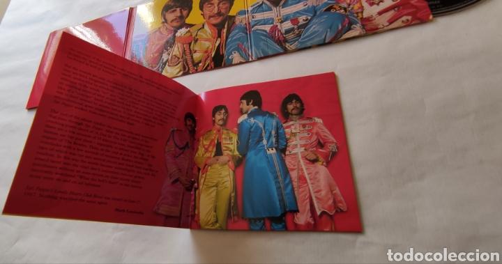 CDs de Música: THE BEATLES---SGT. PEPPER,S LONELY HEARTS CLUB BAND - Foto 5 - 262853485