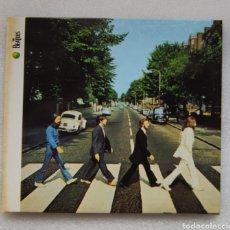 CDs de Música: THE BEATLES---ABBEY ROAD. Lote 262855155