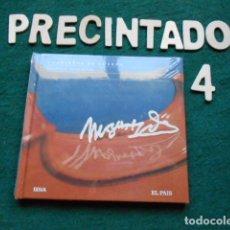 CDs de Música: GRANDES OBRAS BBVA EL PAIS MOZART PRECINTADO Nº 4. Lote 262895145