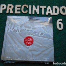 CDs de Música: GRANDES OBRAS BBVA EL PAIS MOZART PRECINTADO Nº 6. Lote 262895200