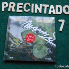 CDs de Música: GRANDES OBRAS BBVA EL PAIS MOZART PRECINTADO Nº 7. Lote 262931330