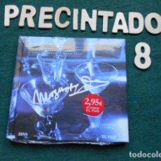 CDs de Música: GRANDES OBRAS BBVA EL PAIS MOZART PRECINTADO Nº 8. Lote 262931435